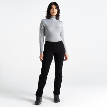 Damskie spodnie Dare2B Melodic II czarne