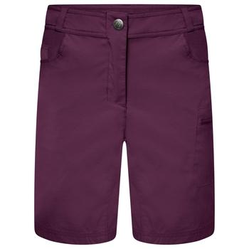 Dare 2b - Women's Melodic II Multi Pocket Walking Shorts Lunar Purple