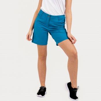 Dare 2b - Women's Melodic II Multi Pocket Walking Shorts Blue Reef