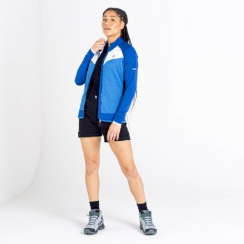 Dare 2b - Women's Melodic II Multi Pocket Walking Shorts Black