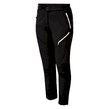 Damskie spodnie Revify II Dare2B czarne
