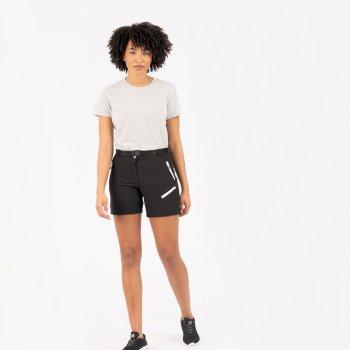Dare 2b - Women's Revify II Walking Shorts Black