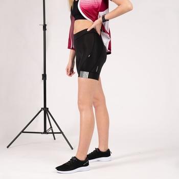 Dare 2b - Women's Propell AEP Cycling Shorts Black White