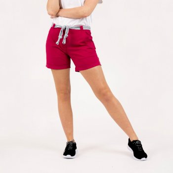 Dare 2b - Women's Melodic Offbeat Shorts Berry Pink