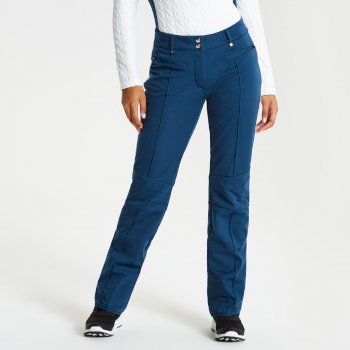 Dare 2b - Women's Clarity Luxe Ski Pants Blue Wing