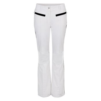 Dare 2b - Women's Clarity Luxe Ski Pants White Black
