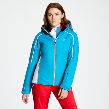 Dare 2b - Women's Comity Ski Jacket Fresh Water Blue