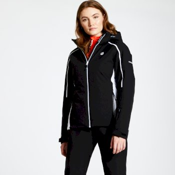 Dare 2b - Women's Comity Ski Jacket Black