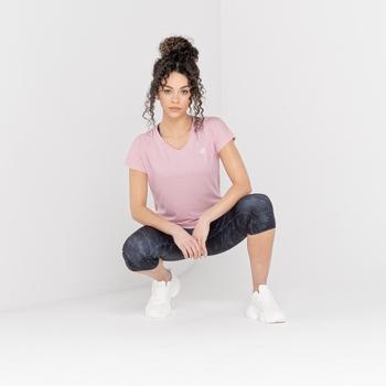 The Laura Whitmore Edit - Vigilant Active T-Shirt Powder Pink