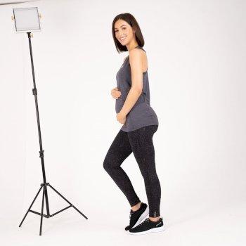 Dare 2b - Women's Maternity Modernize II Vest Ebony Grey
