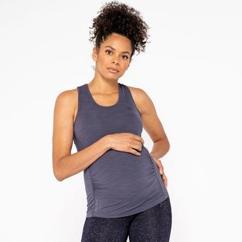 Dare 2b - Women's Maternity Modernize Vest Ebony Grey