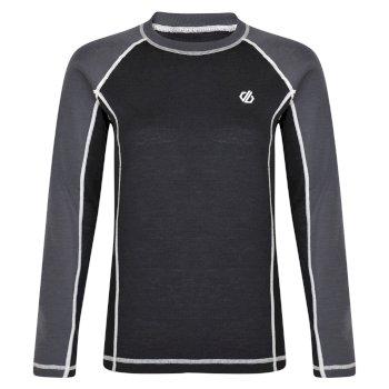Dare 2b - Women's Advanced Wool Base Layer Set Black Ebony