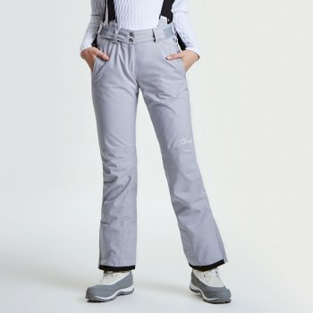 Dare 2b - Women's Stand For II Ski Pants Silver Flash