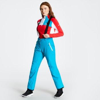 Dare 2b - Women's Effused Ski Pants Fresh Water Blue