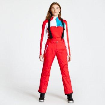 Dare 2b - Women's Effused Ski Pants Lollipop Red