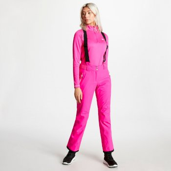 Dare 2b - Women's Effused Ski Pants Cyber Pink