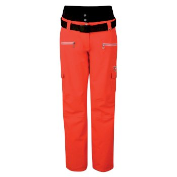 Dare 2b - Women's Liberty Ski Pants Fiery Coral