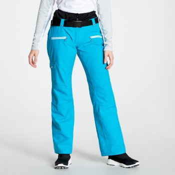 Dare 2b - Women's Liberty Ski Pants Fresh Water Blue
