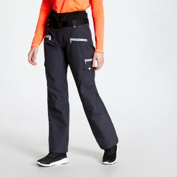 Dare 2b - Women's Liberty Ski Pants Ebony Grey