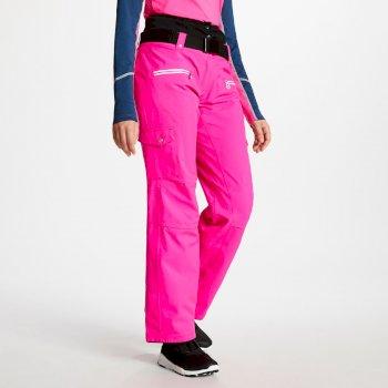 Dare 2b - Women's Liberty Ski Pants Cyber Pink