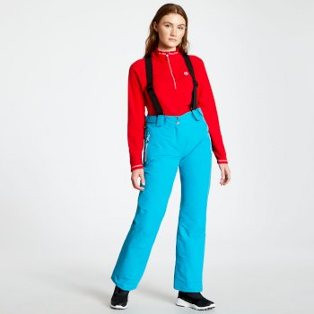 Dare 2b - Women's Intrigue Waterproof Insulated Ski Pants Fresh Water Blue