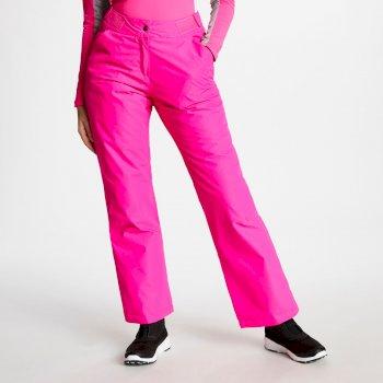 Dare 2b - Women's Rove Waterproof Insulated Ski Pants Fuchsia