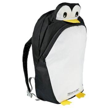 Kids' Zephyr Animal Day Pack Penguin