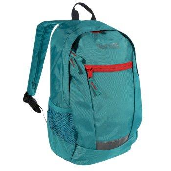 Niebieski plecak dziecięcy Jaxon III 10L