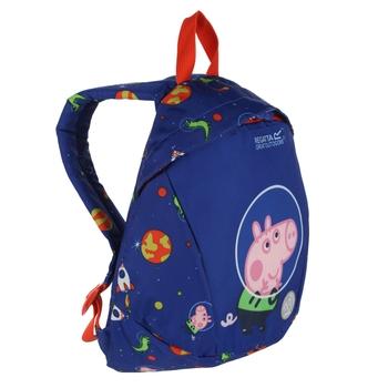 Peppa Pig Roary Animal Backpack Surf Spray Cosmic