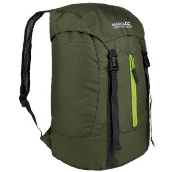 Zielony plecak Easypack 25L