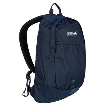 Bedabase II 15L Backpack Dark Denim Nautical Blue