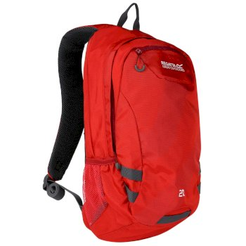 Brize II 20 Litre Backpack Rucksake Pepper Delhi Red