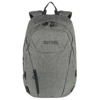 25 litrowy szary plecak turystyczny Altorock II