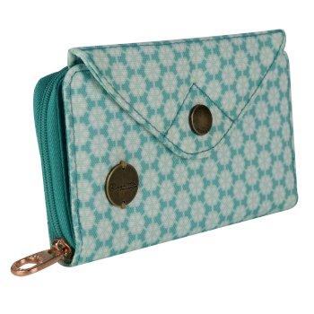 Niebieska torebka podróżna Elsie Travel Purse