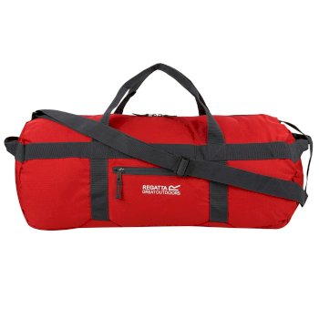Packaway 40L Duffle Bag Pepper