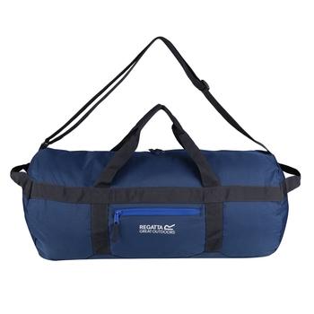 Packaway 40L Duffle Bag Dark Denim Nautical Blue