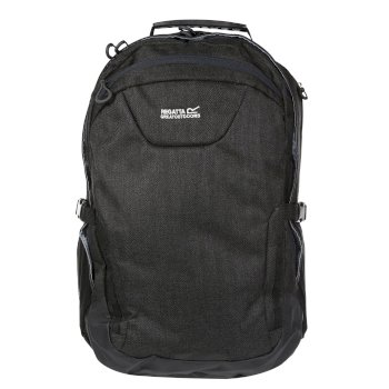 Cartar 25L Laptop Backpack Black