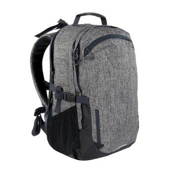 Cartar 25L Laptop Backpack Grey Marl