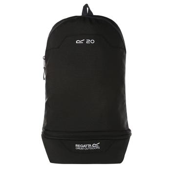 Packaway Hippack Backpack Black