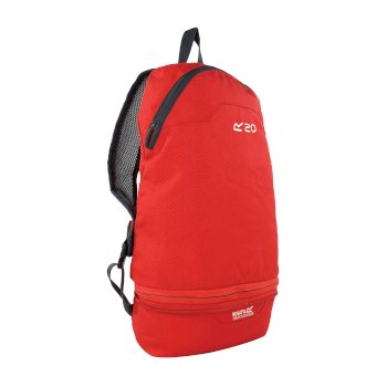 Packaway Hippack Backpack Pepper