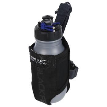 Blackfell III Bottle Attachment Black Surfspray