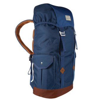 Stamford 30L Backpack Dark Denim Stellar