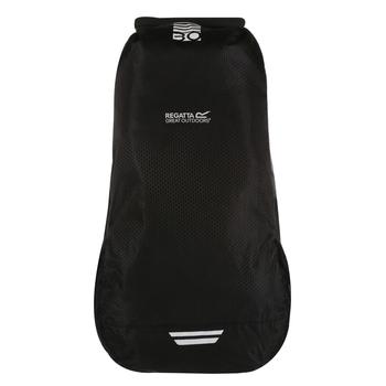 Easypack 30L Waterproof Packaway Rucksack Black