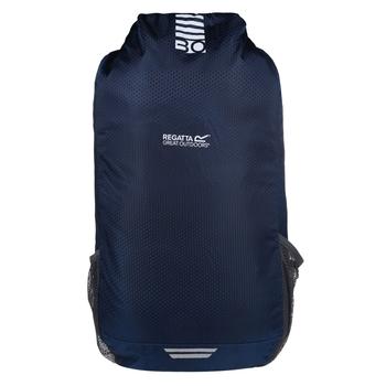 Easypack 30L Waterproof Packaway Rucksack Dark Denim