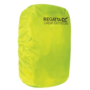 35-50L Bag Raincover Citron Lime