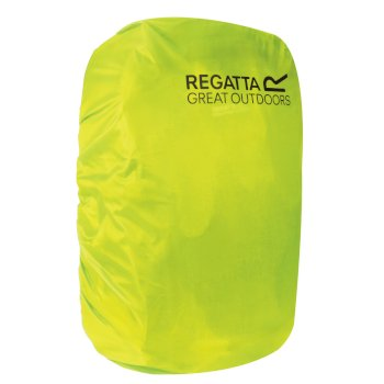 50-85L Bag Raincover Citron Lime
