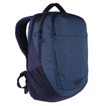 Oakridge 20L Backpack Navy Dark Denim