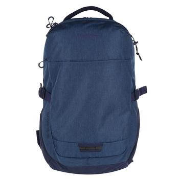 Oakridge 30L Backpack Navy Dark Denim