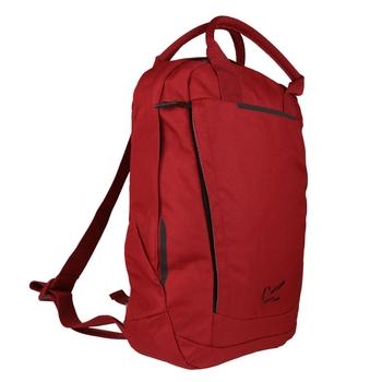 Shilton 12L Backpack Delhi Red