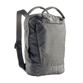 Shilton 12L Backpack Lead Grey